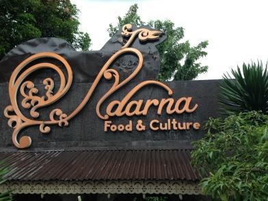 Maraming salamat, Adarna! Hanggang sa ating susunod na pagkikita ... (Many thanks, Adarna! Until our next encounter ...)